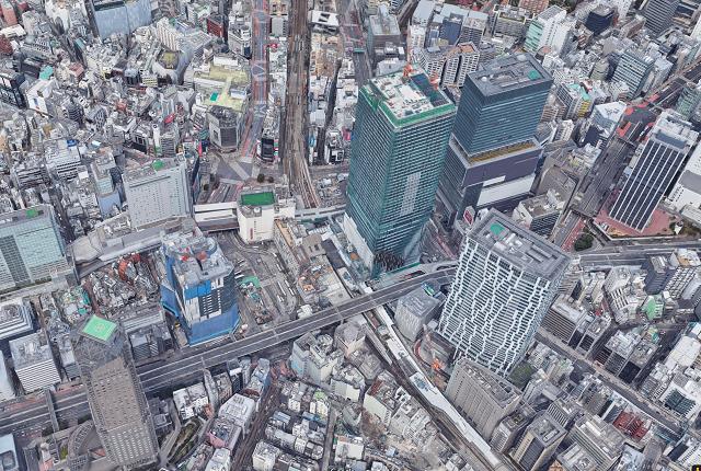 渋谷3-1s