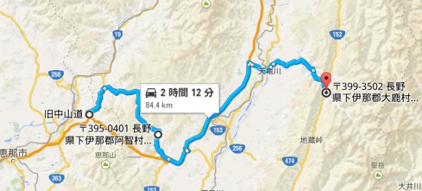 桜5 地図