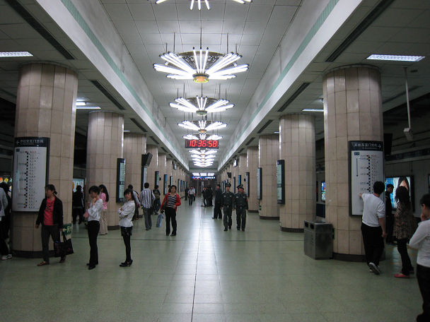 22 地下鉄 (1)