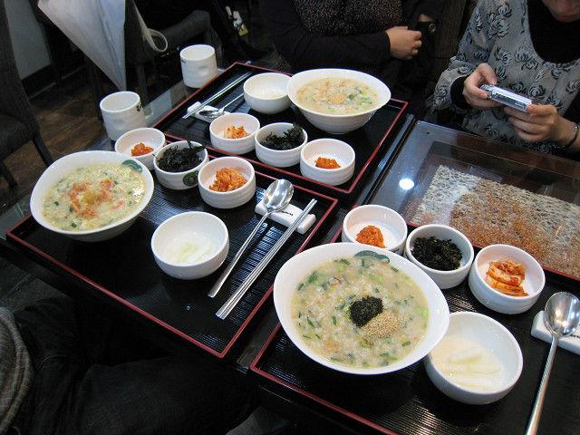 2009 秋 韓国 132s