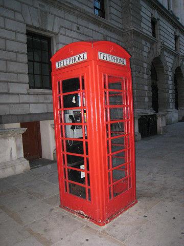2009年 ロンドン旅行 043s