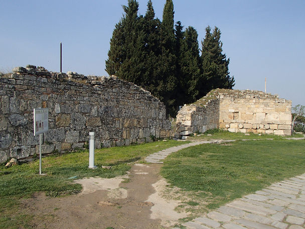 45 ローマ遺跡2