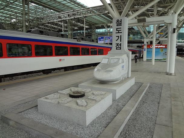 ソウル駅 (11)
