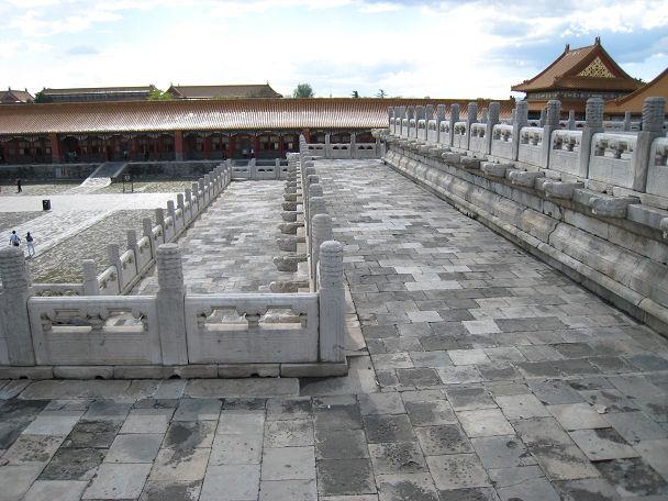 8 故宮 太和殿まで (29)
