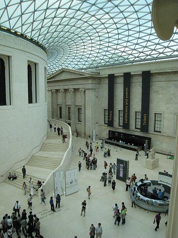 大英博物館 (9)