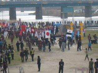 2010年 岡崎桜 013