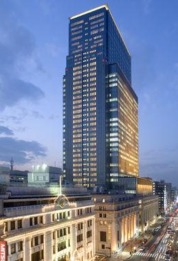 東京ホテル1