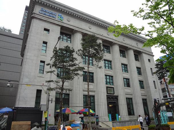 6韓国銀行 (3)