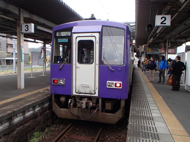 キハ120 (1)