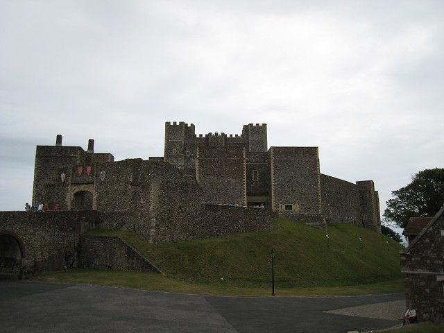 ドーバー城 (9)