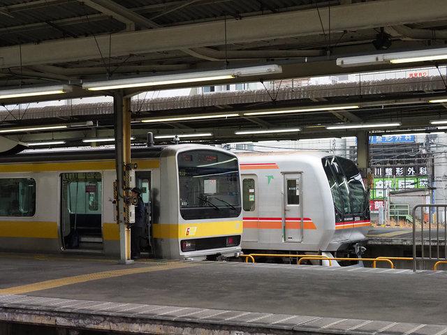 電車 JR東日本 (9)