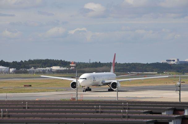 成田 飛行機写真 (13)