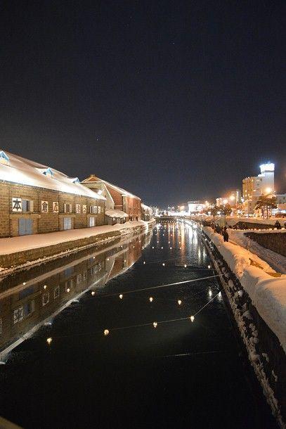 36小樽運河 (13)