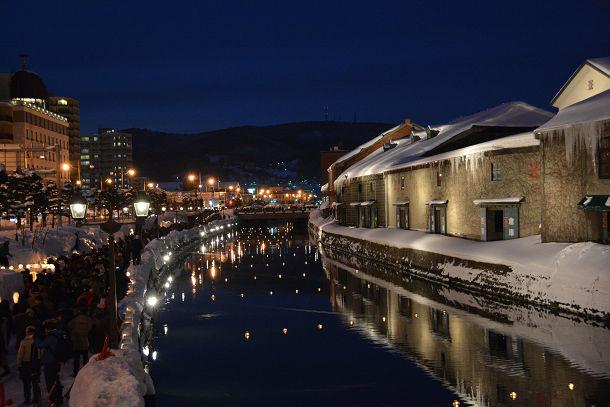 36小樽運河 (4)