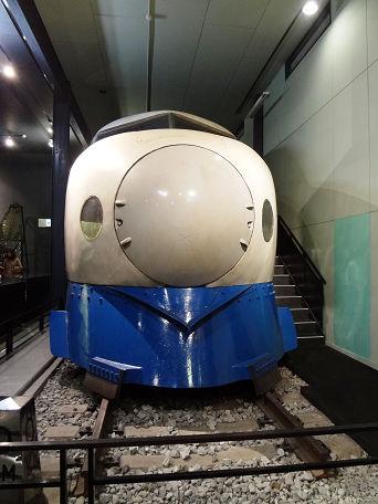2 0系新幹線 (6)