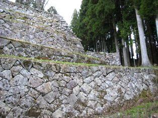 2010年 長篠・岩村・恵那峡・馬篭宿 106
