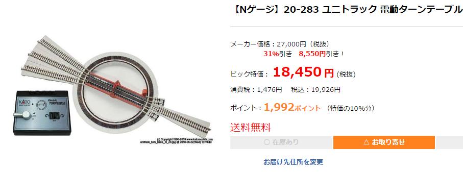 583系のモデル 2