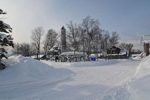 7すごい雪