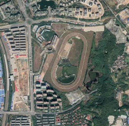 南京競馬場1