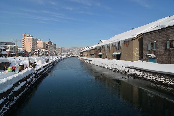23小樽運河 (6)