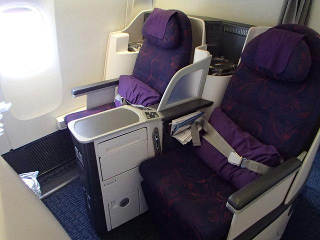 座席 CA JNB-PEK (3)