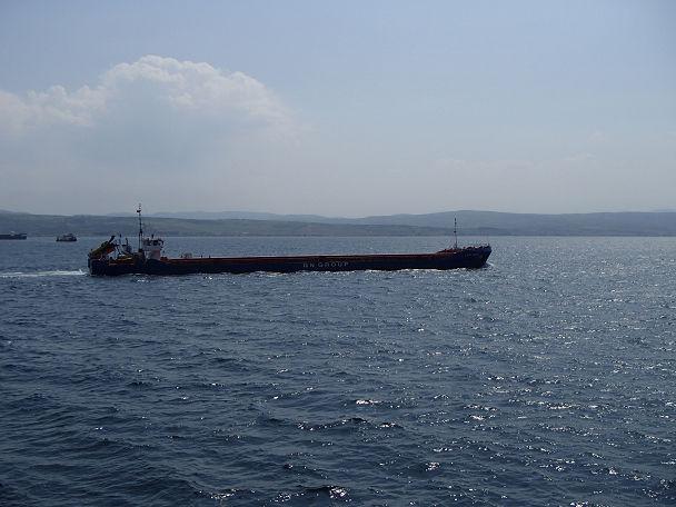 19 (5)大型船