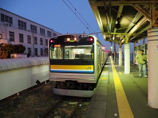 電車 JR東日本 (7)