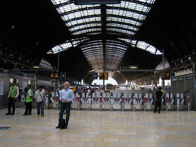 2009年 ロンドン旅行 620s