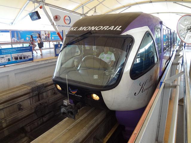 KUL Metro (2)s