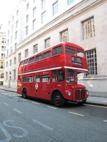 2009年 ロンドン旅行 231s