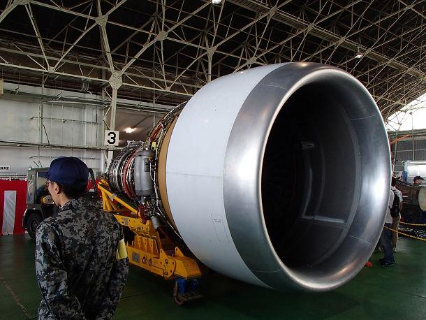 14 B767エンジン (1)