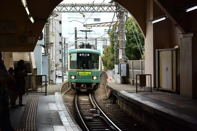 江ノ電1000系 (1)