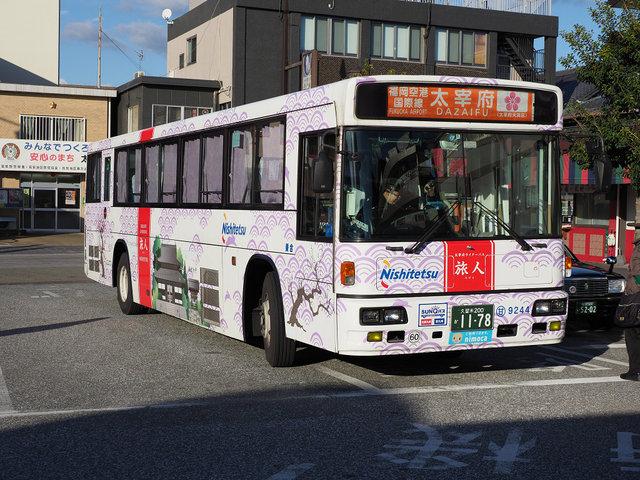 4西鉄長距離バス (1)