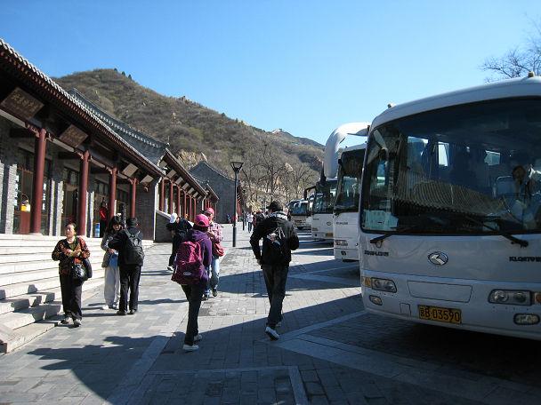 14 八達嶺長城入口 (3)