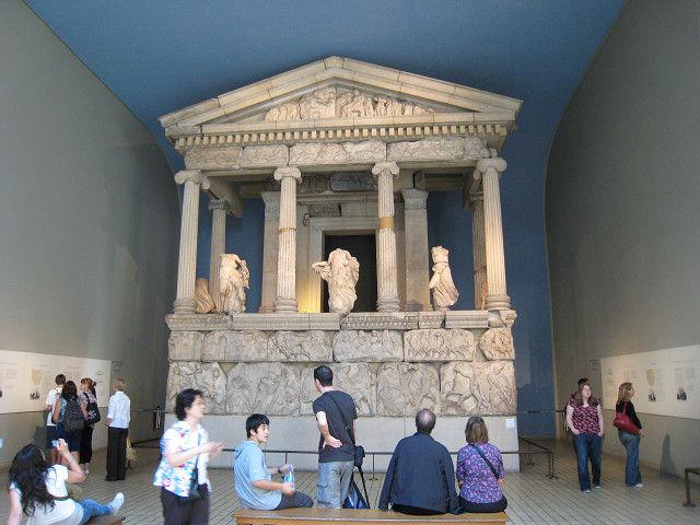 大英博物館 (6)