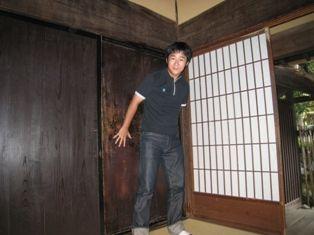 2009年9月 伊勢・伊賀旅行 116