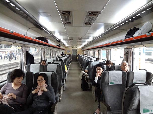 ソウル駅 (9)