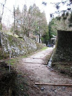 2010年 長篠・岩村・恵那峡・馬篭宿 122