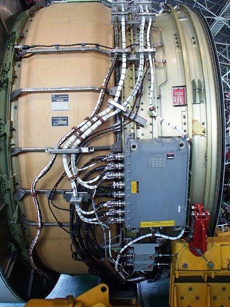 14 B767エンジン (5)