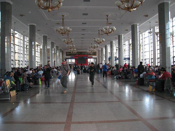 12 北京駅 (5)