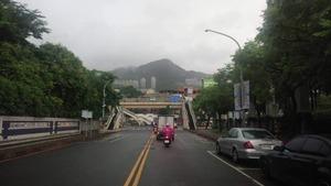 台湾番外編 街中の風景とか変なものとか永遠に外映してる動画