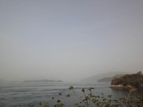 瀬戸内の風景