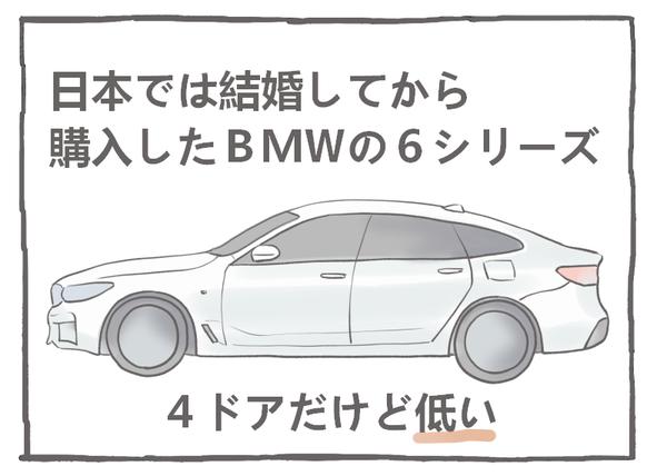 67-22BMW6シリーズ