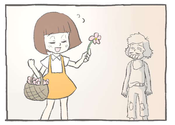 18話お菊ちゃん