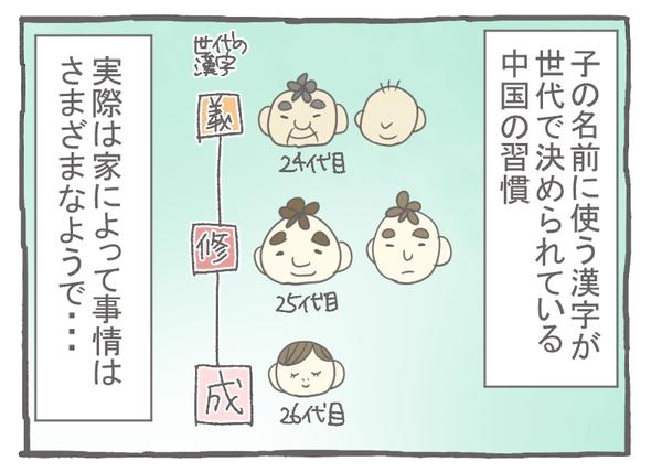 妊娠出産編14-1