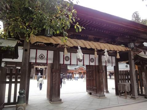 大山祇神社3