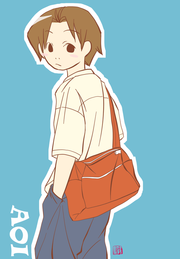 大きめバッグ