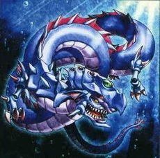 【遊戯王デュエルリンクス】最強海デッキに必須!「海竜-ダイダロス」が強すぎる!wwwのサムネイル画像