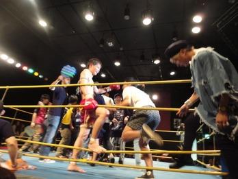 キックボクシング-6