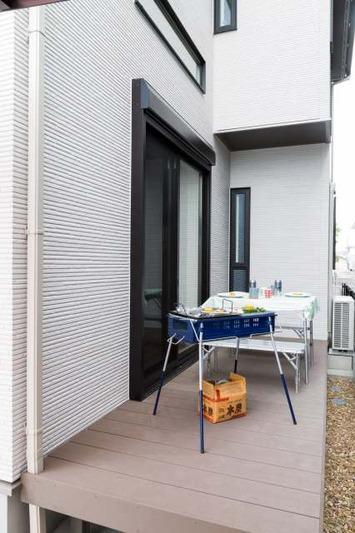 清須市_モデルハウス07